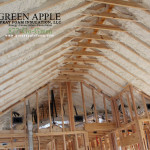 Zephyr Homes - Urquhart Street, New Orleans, LA - Spray Foam Insulation 02