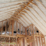 Zephyr Homes - Urquhart Street, New Orleans, LA - Spray Foam Insulation 04