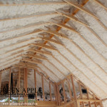 Zephyr Homes - Urquhart Street, New Orleans, LA - Spray Foam Insulation 06