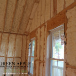 Zephyr Homes - Urquhart Street, New Orleans, LA - Spray Foam Insulation 07