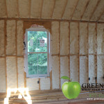 Zephyr Homes - Urquhart Street, New Orleans, LA - Spray Foam Insulation 09