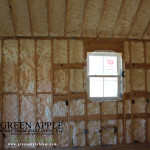 Zephyr Homes - Urquhart Street, New Orleans, LA - Spray Foam Insulation 12