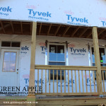 Zephyr Homes - Urquhart Street, New Orleans, LA - Spray Foam Insulation 18