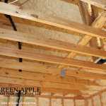 Zephyr Homes - Urquhart Street, New Orleans, LA - Spray Foam Insulation 19