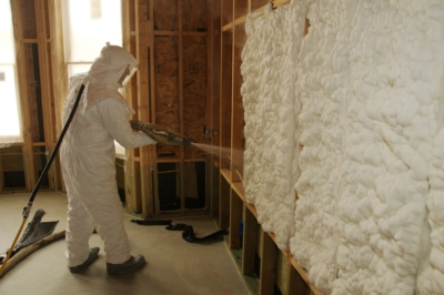 Reasons Why More People Are Choosing Spray Foam