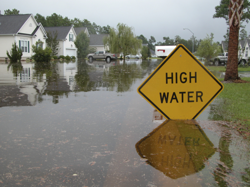 Is your insulation flood damage-resistant
