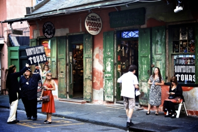 5 New Orleans Myths