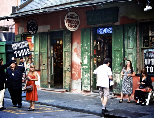 5 New Orleans Myths: Debunked
